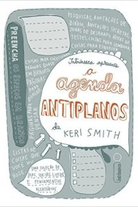 a agenda antiplanos - keri smith