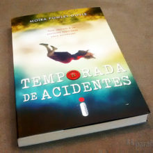 temporada de acidentes - moïra fowley-doyle