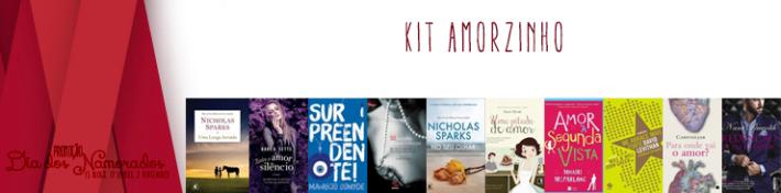 Promoção Dia dos Namorados - Kit amorzinho