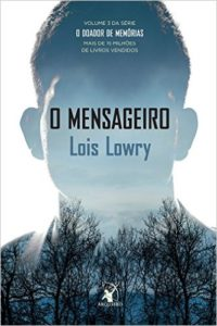o mensageiro - lois lowry