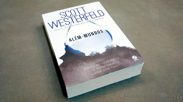 além-mundo - scott westerfeld