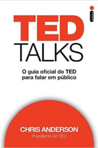 ted talks - chris anderson