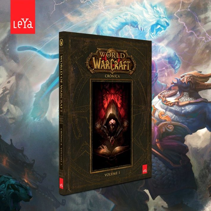 world of warcraft: crônicas