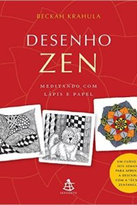 desenho zen - beckah