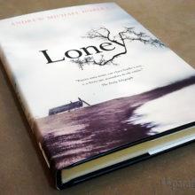 loney - andrew michael hurley